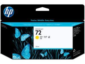 Μελάνι εκτυπωτή HP 72 Yellow C9373A