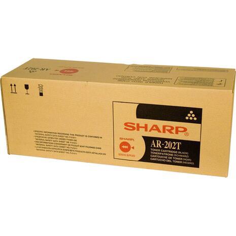 Toner εκτυπωτή SHARP AR-202T (AR163/165/201/205)