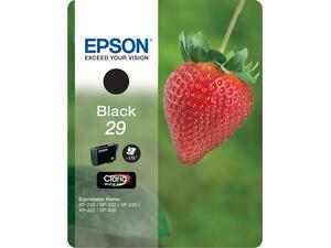 Μελάνι εκτυπωτή EPSON 29 Black (Black)
