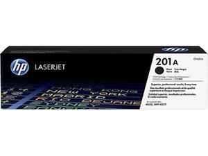 Toner εκτυπωτή HP 201A Black CF400A