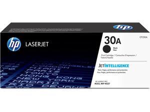 Toner εκτυπωτή HP 30A Black CF230A