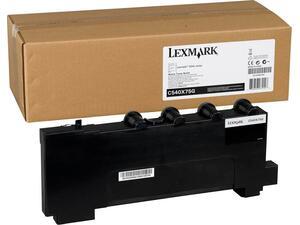 WASTE TONER LEXMARK C54X C540X75