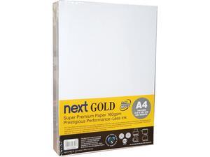 Χαρτί εκτύπωσης GOLD Premium Α4 160gr. 250 φύλλα