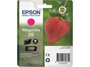Μελάνι εκτυπωτή EPSON 29 Magenta C13T29834010