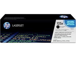 Toner εκτυπωτή HP 125A Black CB540A