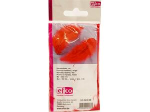 Φτερά Efco κόκκινα Νο.1004328 80 - 100mm 2gr