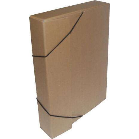Κουτί Αρχειοθετήσης με λάστιχο οικολογικό 33,5x25x5cm