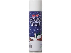 Σπρέυ χιονιού Snow time 250ml