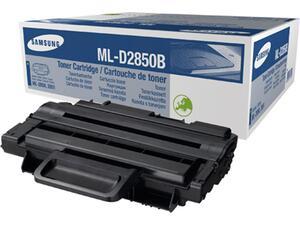 Toner εκτυπωτή SAMSUNG Black ML-D2850B/2851ND (Black)