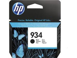 Μελάνι εκτυπωτή HP Νο.934  Black C2P19AE (Black)