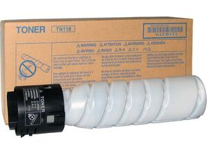 Toner εκτυπωτή KONICA MINOLTA TN118 Black