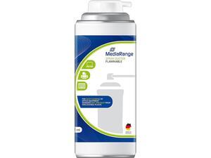 Σπρέϋ καθαρισμού πληκτρολογίου Mediarange 400ml
