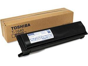 Toner εκτυπωτή Toshiba T-1640E Black