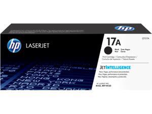 Toner εκτυπωτή HP Laserjet CF217A Black
