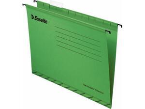 Φάκελος κρεμαστός Esselte A4 Πράσινος (90318)