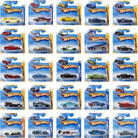 Αυτοκινητάκι HOT WHEELS  5785