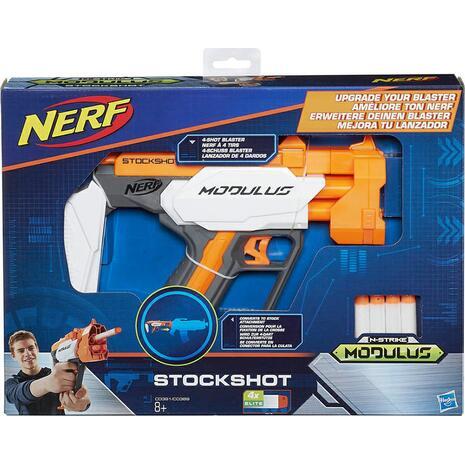 Εκτοξευτής Nerf Modulus Blaster AST.