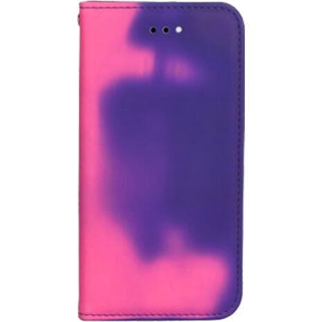 Θήκη κινητού Chameleon Senso Samsung J5 Violet