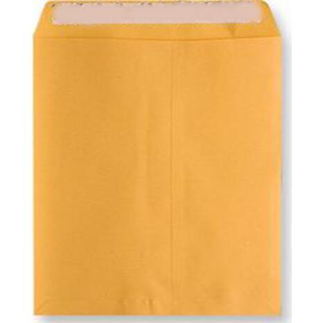 Φάκελος Αλληλογραφίας Κίτρινος 36.5x36.5cm (ΣΑΚΟΥΛΑ)