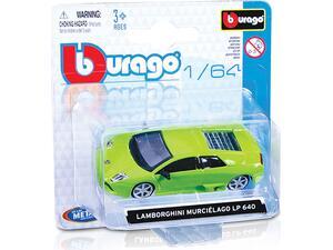 Αυτοκινητάκι Burago Diecast 1/64