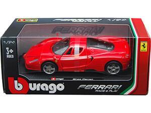 Αυτοκινητάκι Burago Ferrari Enzo 1:24