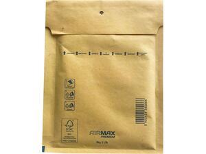 Φάκελος Αλληλογραφίας με Φυσαλίδες 11x16cm A/11AIRMAX