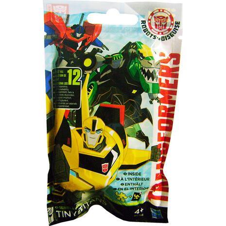 Σακουλάκι Transformers Tiny Titans