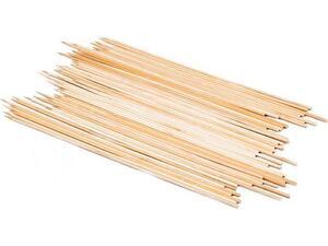 Ξυλάκια χειροτεχνίας-σουβλάκια 20cm 100 τεμάχια