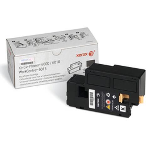 Toner εκτυπωτή XEROX 6000/6010 Μαύρο 106R01630 (Black)