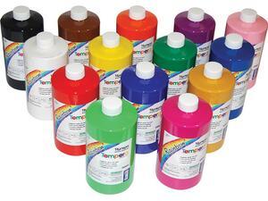 Τέμπερα RAINBOW 1000ml σε διάφορα χρώματα
