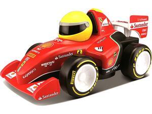 Αυτοκινητάκι  Ferrari Junior Drifters F14T Burago