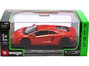 Αυτοκινητάκι Burago Plus 1/32