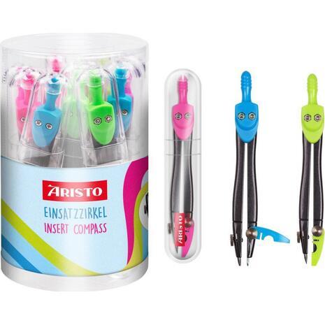 Διαβήτης Aristo 55042 σε διάφορα χρώματα
