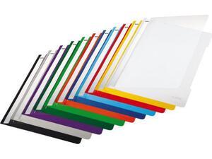 Ντοσιέ με έλασμα σε διάφορα χρώματα - Leitz