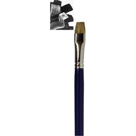 Πινέλο πλακέ Νο 4 Van Gogh