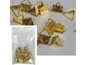 Τριγωνοθηλιές (κρεμασταράκια) Νο 1