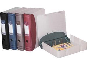 Κουτιά Κλασέρ PP Αρχειοθέτησης 36x28x7,5 - Hermes