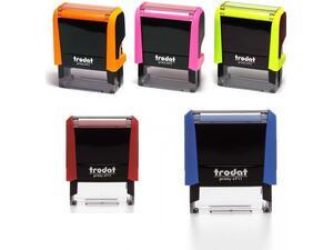 Μηχανισμός σφραγίδας trodat Printy 4911