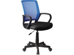 Καρέκλα γραφείου Mesh Μπλε/Μαύρο BF 2010 E-00019079(EO520,3) (Μπλε)