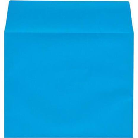 Φάκελος Αλληλογραφίας Μπλε 17x17cm (Μπλε)