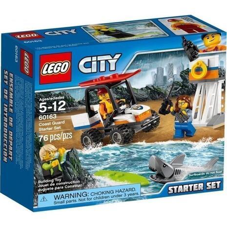 LEGO City - Ακτοφυλακή