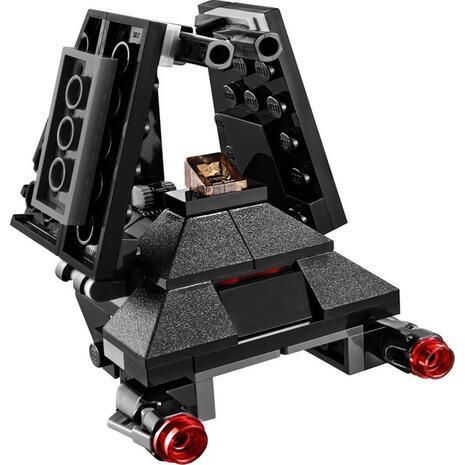 LEGO - Το Imperial Shuttle Microfighter του Krennic