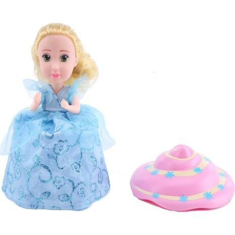 Cup Cake Series3 Surprise Princess Doll - 12 Σχέδια