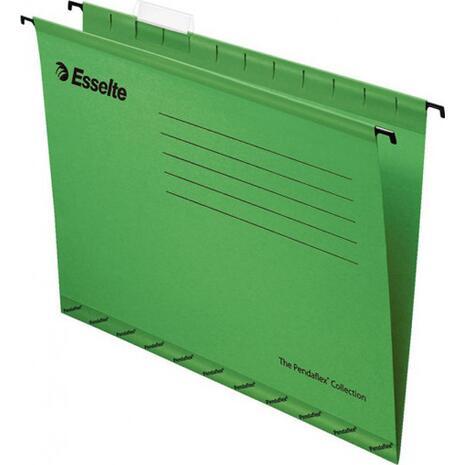 Φάκελος κρεμαστός Esselte  Πράσινος 36,5 x 24,0 cm