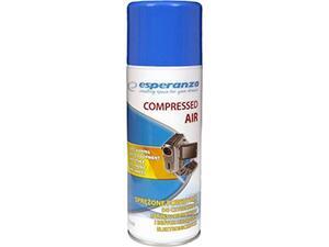 Σπρέυ Καθαρισμού / Αέρα Ηλεκτρονικών Ειδών ESPERANZA 400ml