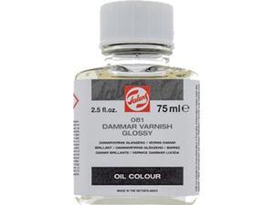 Βερνίκι Talens Oil Dammar Glossy 081 75ml