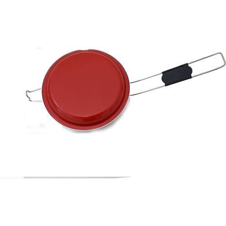 Δοχείο Φαγητού Laken Καραβάνα στρογγυλό 16cm