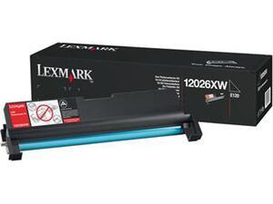 Drum εκτυπωτή LEXMARK 12026XW E-120