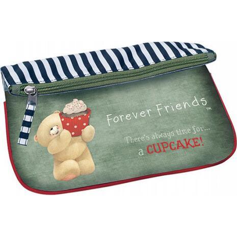 Τσαντάκι φάκελος For Ever Friends Cupcake (333-41272)