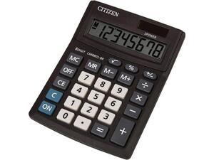 Αριθμομηαχνή Citizen CMB801-BK  (8 ψηφίων)